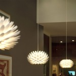 Palm Pendant by Lightology Collection