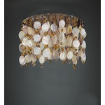 Seaside Dreams Wall Sconce