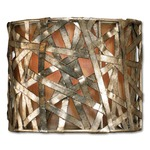 Alita Wall Sconce -  / Champagne
