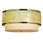 Mirabella Ceiling Flush Mount