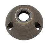 Hardy Island Surface Mount - Matte Bronze /