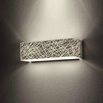 Block Wall Sconce