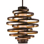 Vertigo Suspension - Bronze/ Caramel Ice /