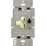 Ariadni 600W Incandescent 3-Way Dimmer - Ivory /