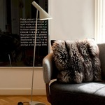 AJ Floor Lamp by Louis Poulsen