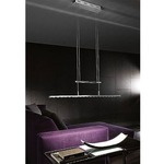 9618 LED Linear Suspension -  /