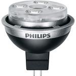 Master LEDspot LV MR16 GU5.3 Base 10W 12V 24 Deg 3000K