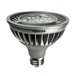 Dimmable LED PAR30S Medium Base 16.3W 120V 32 DEG 2700K