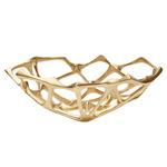 Bone Bowl Brass - Brass