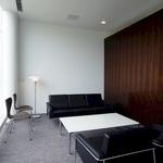 PH 4.5 - 3.5 Glass Floor Lamp by Louis Poulsen