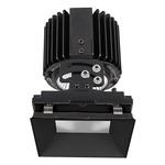 Volta 4.5IN SQ Trimless 90CRI Adjustable Trim - Black