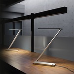 Be Light Desk Lamp by QisDesign