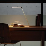 Be Light Desk Lamp by SquareWalnut