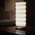 Piano LED Table Lamp