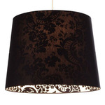 Delight Pendant -  / Black