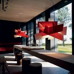 Big Bang XL Suspension by Foscarini