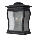 Richmond Exterior Wall Sconce