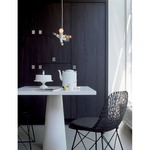 Cluster Lamp Suspension by Moooi