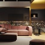 Liz Terra D Floor Lamp by Lightology Collecti