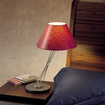 Liz Table Lamp by Lightology Collection