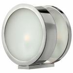 Broadway Round Wall Sconce