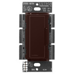 Maestro Companion Dimmer - Glossy Brown /