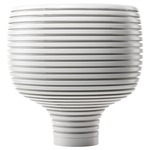 Behive Table Lamp - White /