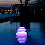 Zen LED Outdoor/Indoor Lamp