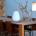Vessel LED Outdoor/Indoor Lamp -  /