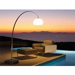 60T Outdoor Floor Lamp by Lightology Collecti
