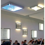 Altrove 600 Wall/Ceiling Mount by Artemide