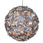 Pinwheel Suspension - Aluminum /