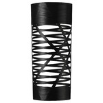 Tress Grande Wall Light -  / Black
