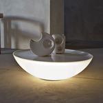 Solar Floor Lamp