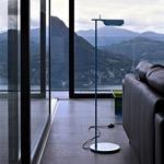 Tab F Floor Lamp - White /
