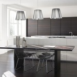 KTribe S2 Pendant by Flos Lighting