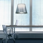 KTribe S3 Pendant by FLOS USA