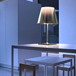 Ktribe T2 Table Lamp by Flos Lighting