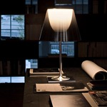 Ktribe T2 Table Lamp by Flos Lighting