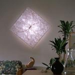 Ariette Wall / Ceiling Light -