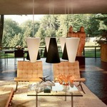Chandeliers & Pendant Lighting by Facon De Venise