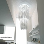 Ceiling Lighting by Vistosi
