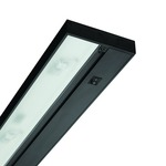UPL Pro-Series LED Undercabinet Light - Black / Clear