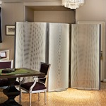 Design Screen - Stainless Steel