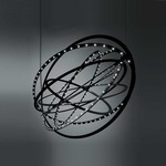Copernico Suspension - Metallic Black /