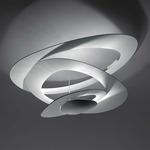 Pirce Halogen Ceiling Light - White /