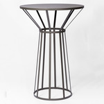 Hollo Table for Two - Anthracite