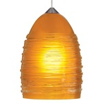 FreeJack LED Small Nest Pendant