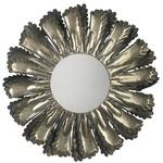Harvest Mirror - Antique Silver / Mirror