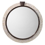 Thea Mirror - Mother of Pearl / Mirror